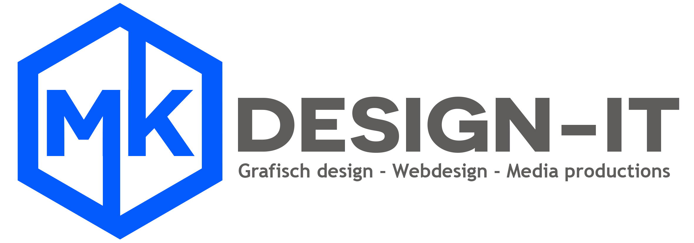 logo mkdesign it